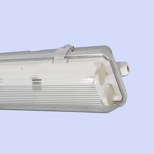 Šviestuvas lium v/t IP65 2x58 EVG F7258 AKWAR