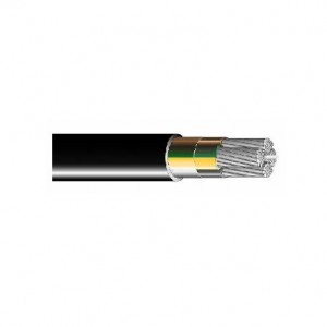 Aliuminiai kabeliai YAKXS (AXPK)
