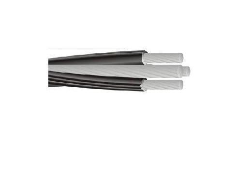 Aliuminis oro linijų kabelis AMKA