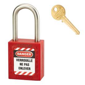 Apsaugos užraktas (spyna) Cadenas 38