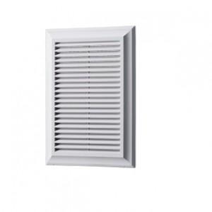 DECOR grotelės ventiliatoriams