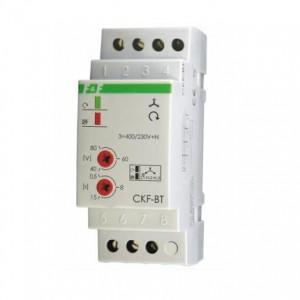 Fazių kontrolės relė CKF-BT