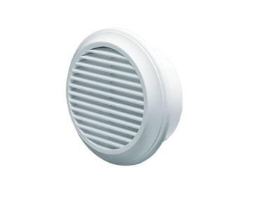 Grotelės ventiliatoriams DECOR