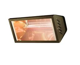 Ifraraudonųjų spindulių šildytuvas WP2000 2kW
