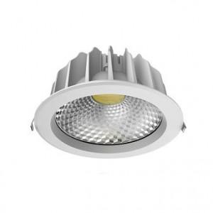LED downlight šviestuvas 30W 3000K LD FALED