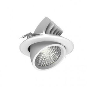 LED downlight šviestuvas 54W 3000K XF FALED