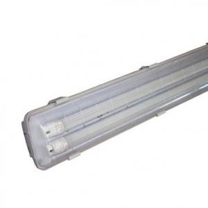 LEd šviestuvas 2x20W 4000K LED-OH