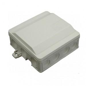Paskirstymo dėžutė plast. 6410 v/t IP54