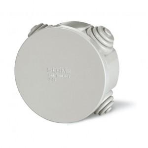 Paskirstymo dėžutė plast. v/t IP44 680.00 (matmenys 65x35 mm