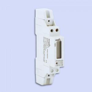 Skaitiklis BM015-L 5(50)A LCD 1f mod. elektron. BEMKO