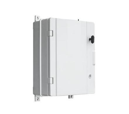 Skydas kabin. plast. C.1600  IP65