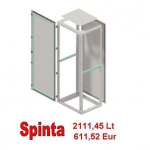 Spinta QA40-200804 2000x800x400 IP40