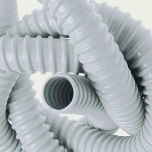 Vamzdis gofruotas spiralinis Spirex (GUS)