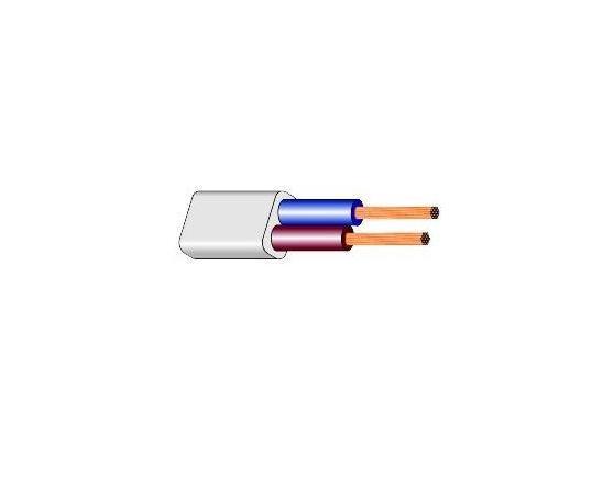 Variniai lankstūs kabeliai OMYp (H03VVH2-F)