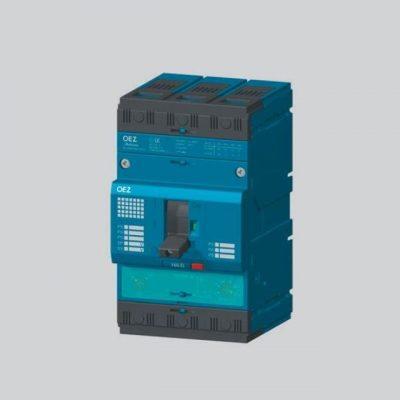 OEZ pramoniniai automatiniai jungikliai