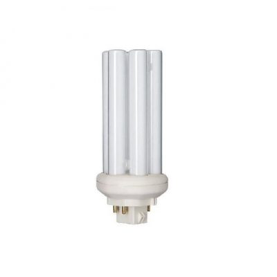 Kompaktinės liuminescencinės lempos