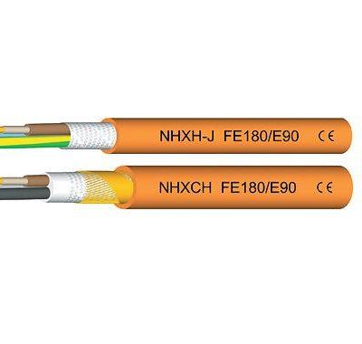 Specialūs elektros kabeliai ir laidai