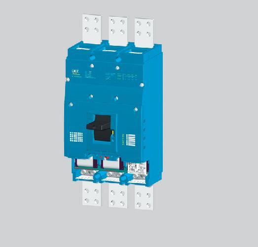 Automatiniai jungikliai serijos BL1000