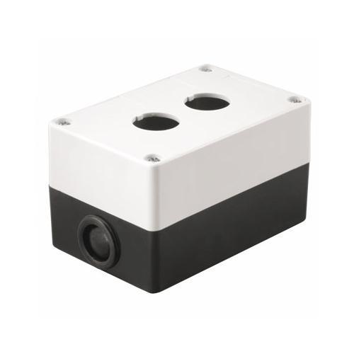 Dėžutės mygtukams serijos KP (1; 2; 3; 4; 5; 6 vietų)