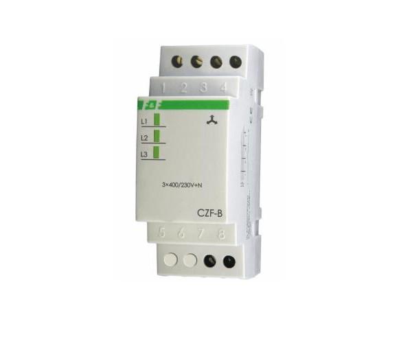 Fazių kontrolės relė CZF-B