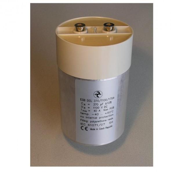 Kondensatorius variklio darbo HYDRA 321/322/500/285/400