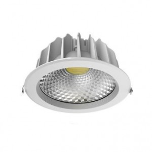 LED downlight šviestuvas 30W 3000K LD FALED