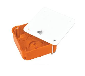 Montažinė dėžutė A.0045 (į gipso - kartoną)