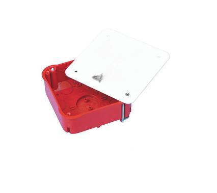 Montažinė dėžutė A.0045 850C (į gipso - kartoną)