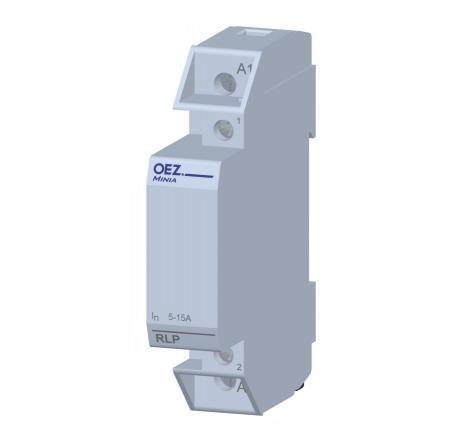 Relė tarpinė RLP-28-10 AC 12 A 250V 16A