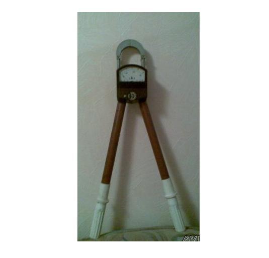 Srovės matavimo replės C90-0-300A