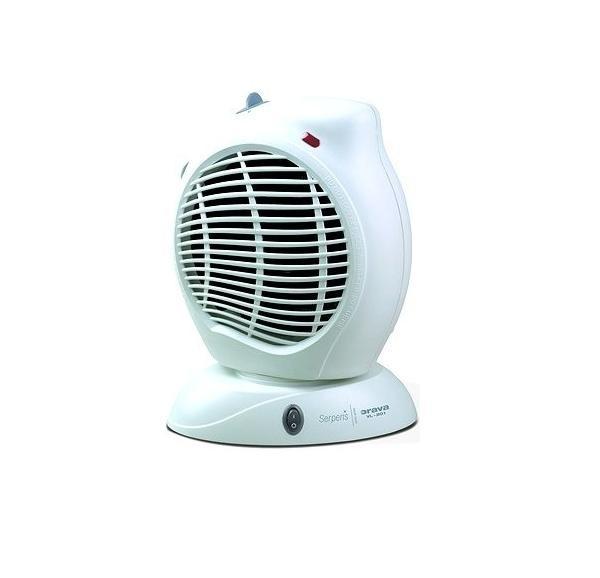 Termo ventiliatorius VL201